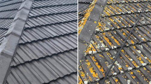 Roof treatments